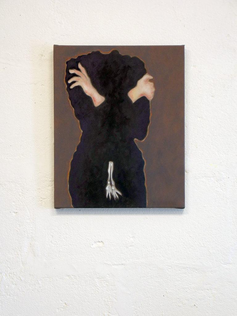 Laurence Drapeau