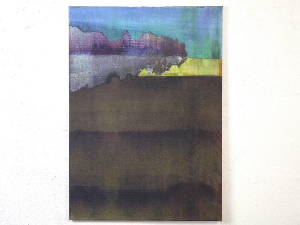 """série """"peintures sans qualités"""""""