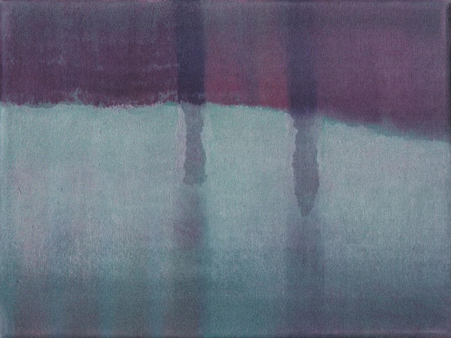 peintures sans qualités